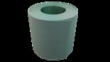 AquaMax-gietrand-groen-UV-stabiel